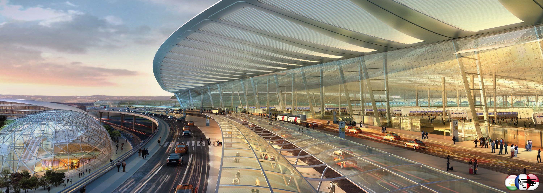 CofranceSARL — аэропорты мира